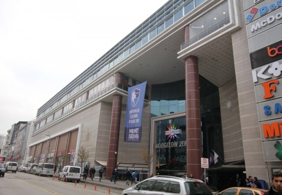 Erzurum Shopping Mall and Recreational Center