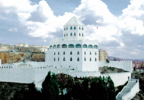 Estergon Türk Kültür Merkezi