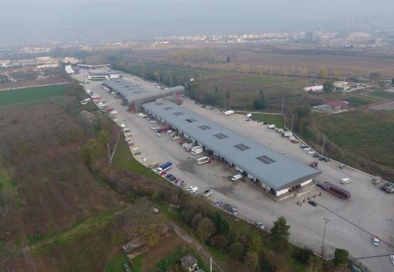 Kocaeli Metropolitan Municipality Marketplace