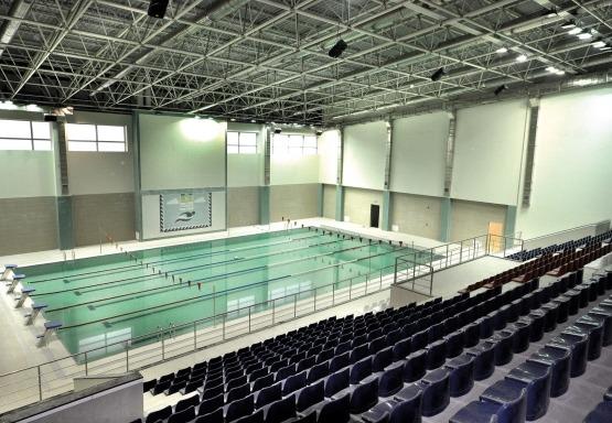 Siyavuşpaşa Sports Complex