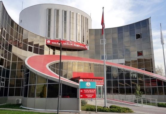 Yalova Healthcare Complex